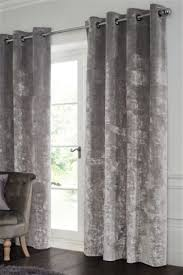 Pottery Barn Curtains Ebay by Best 25 Silver Curtains Ideas On Pinterest Black And Gold