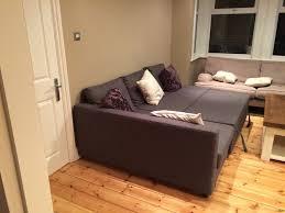 Friheten Corner Sofa Bed by Friheten Sofa Bed With Chaise Cover Centerfieldbar Com