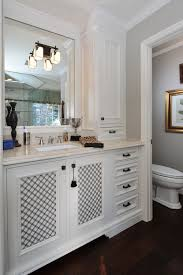 Bathroom Double Vanity Lights by Placement Of Sink And Vanity Lights Offset Lighting Over Sink
