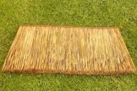 manufacturer south cape reed thatch tiles fiber roofing