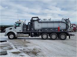 Peterbilt 567 Tank Trucks In Illinois For Sale ▷ Used Trucks On ... Used Western Star 4900sa Combi Vacuum Trucks Year 2007 Price Vacuum Trucks Curry Supply Company Small For Sale Best 2008 Intertional 7600 Tank Progress 300 To 995gallon Slidein Units Freightliner Vacuum Truck For Sale 112 Liquid Transport Trailers Dragon Products Ltd For Truck N Trailer Magazine Hydroexcavation Vaccon Used 1999 Sterling Lt9500 1831 Our Fleet Csa Specialised Services 2004 Freightliner Business Class M2 Truckdot Code In Flowmark Pump Portable Restroom