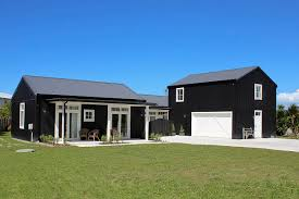 Sensational Idea 8 Barn Style House Plans Nz Modern Barn House ... Blueprints For House 28 Images Tiny Floor Plans With Barn Style Home Laferidacom A Spectacular Home On The Pakiri Coastline Sculpted From Steel Designs Australia Homes Zone Pole Plansbarn Nz Barn House Plans Decor References