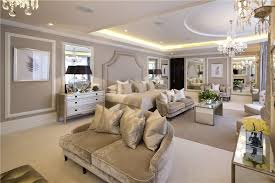 Mansions Master Bedrooms