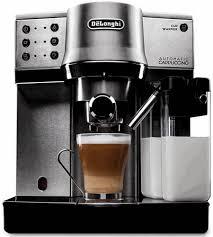 Delonghi Coffee Machine Costs