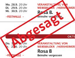 chawwerusch theatersaal herxheim herbst 2020