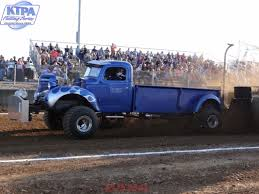 Bangshift Supermodified Pertaining To Cheap 4 Wheel Drive Trucks ...