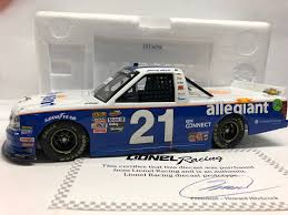 100 Win Truck Buy JOHNNY SAUTER 2018 ALLEGIANT AIRLINES DAYTONA RACED WIN TRUCK 1