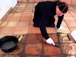 cleaning floor 101