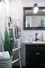 √35+ Really Inspiring Bathroom Towel Racks Ideas | Bathroom Towel ... Hanger Storage Paper Bathro Ideas Stainless Towel Electric Hooks 42 Bathroom Hacks Thatll Help You Get Ready Faster Racks Tips Cr Laurence Shower Door Bar Doors Rack Diy Decor For Teens Best Creative Reclaimed Wood Bath Art And Idea Driftwood Rustic Bathroom Decor Beach House Mirrored Made With Dollar Tree Materials Incredible Hand Holder Intended Property Gorgeous Small Warmer Bunnings Target Height Style Combo 15 Holders To Spruce Up Your One Crazy 7 Solutions Towels Toilet Hgtv