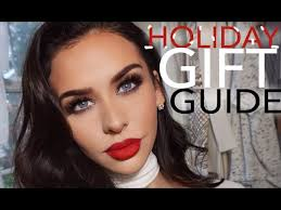 Youtube Carli Bybel Halloween by Holiday Gift Guide 2015 Carli Bybel Makeup