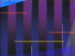 News Anchor 80s Design Vhs Background