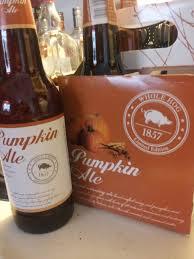 Harvest Moon Pumpkin Ale by Top 5 Pumpkin Beers Bayou Babylon