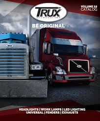 100 Trails End Truck Accessories Trux Catalog V10 By Trux Issuu