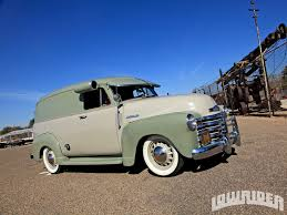 1951 Chevrolet Panel Truck - Lowrider Magazine Chevrolet Apache Classics For Sale On Autotrader 1951 Panel Truck Pu Gmc 1960 66 Trucks 65 Google Search Gm 3800 T119 Monterey 2016 Classiccarscom Cc597554 1963 C10 Youtube Roletchevy 1 Ton Panel Truck 1962 C30 W104 Kissimmee 2011 Rare 1957 12 Ton 502 V8 Hot Rod Sale Check Out This 1955 Van With 600 Hp Of Duramax Power 1947 T131