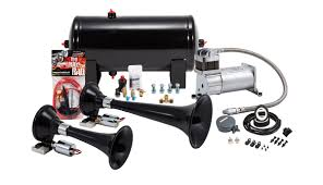 Here's What We Have For Complete Horn And Onboard Air Systems Cheap Truck Air Horn Find Deals On Line At Alibacom 12v24v 4 Trumpet 150178 Db Black Metal Car Train Trumpet Air Horn 12v Compressor Kit Blue Tank Gauge For Car Train United Pacific Industries Commercial Truck Division Peterbilt Show Blowing Horns Youtube 12 And 24 Volt Trumpet Air Loudest Kleinn 159db Mounting Areas Help Nissan Titan Forum Hook Up Quad Kit 150 Psi Dc12v 3 Liters Carsjpcom Dual Tone Super Loud Electric Wcompressor 149db Four Chrome For