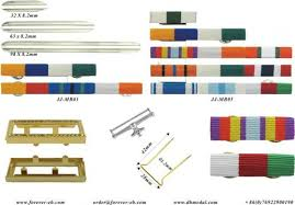 The Custom Army Rack Builder Military Ribbon Manufacturer