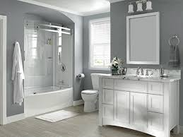 Home Depot Bathtub Doors by Curved Frameless Tub Shower Door