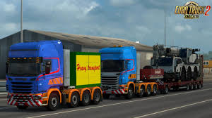 Scania R Heavy Haul Convoy Mod [1.30.x] | ETS2 Mods | Euro Truck ... Tow Tractors And Platform Trucks From Linde Material Handling Towtruck Simulator 2015 On Steam 24 Hour Towing Roadside Assistance Auto Repair Uhaul Truck Wip Man Tgs Ww Heavy Haulage Scs Software 2 Walkthrough Best Games For Kids Boysgirls Enjoyable Games That You Can Play Cummins Beats Tesla To The Punch Unveiling Duty Electric Truck Driver Narrowly Capes Sliding Car Bobs Garage Heavyduty Services 24hr Hauling Dunnes 2674460865