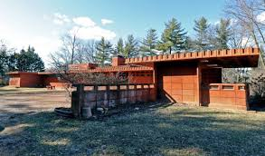 100 Frank Lloyd Wright Jr House In Town And Country Could Open To