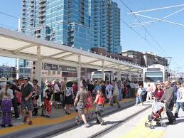 Denver mercial Development Booms Around Transit Stops  Transit