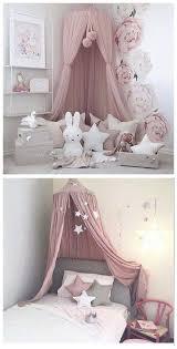 baby himmelbett prinzessinnenraum schlafzimmer