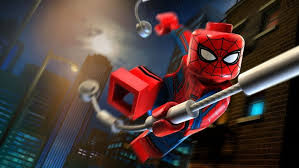 Marvel Lego Avengers New DLC Last Week I Believe We Had The Dr Strange And Along With Others Like Characters From Agents Of SHIELD Civil