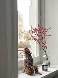 winterdeko gegen den winterblues
