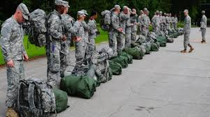 FY17 U S Army Federal ficer Candidate School Announcement