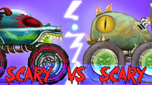 Haunted House Monster Truck VS Blaize's Monster Truck - Custom Made ... Monster Truck Stunt Videos For Kids Trucks Big Mcqueen Children Video Youtube Learn Colors With For Super Tv Omurtlak2 Easy Monster Truck Games Kids Amazoncom Watch Prime Rock Tshirt Boys Menstd Teedep Numbers And Coloring Pages Free Printable Confidential Reliable Download 2432 Videos Archives Cars Bikes Engines