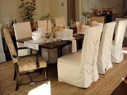 Dining Room Chair Covers Add Style And Elegance To