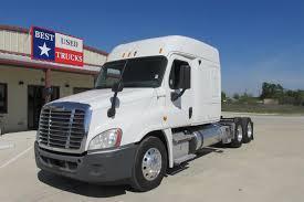 100 Best Trucks Of 2013 Freightliner Cascadia