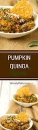 Libbys Pumpkin Nutrition Facts by Pumpkin Quinoa Risotto Wendy Polisi