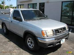 2000 Nissan Frontier XE Regular Cab In Silver Ice - 316083   Truck N ... Used Nissan Cefiro 2000 For Sale Morcellement St Andre 1999 Frontier Overview Cargurus 33 V6 4x4 Custom By Cole Grant Carsponsorscom Filenissan Eco Truck In Italyjpg Wikimedia Commons Se Crew Cab Information And Photos Momentcar Zombiedrive White Ud 1800 Cs Truck Depot Filetw Cabstar 350 20131002jpg Nissan Frontier Extended