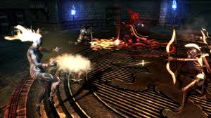 dungeon siege 3 ps3 free dungeon siege 1 2 with dungeon siege 3 pre order