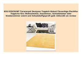 big sale taracarpet designer teppich galant flauschige