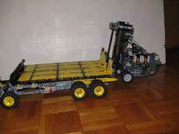 MOC-WIP Flatbed Truck W/ Piggy-back Forklift - LEGO Technic And ... Calamo Lego Technic 8109 Flatbed Truck Toy Big Sale Lego Complete All Electrics Work 1872893606 City 60017 Speed Build Vido Dailymotion Moc Tow Truck Brisbane Discount Rugs Buy Brickcreator Flat Bed Bruder Mack Granite With Jcb Loader Backhoe 02813 20021 Lepin Series Analog Building Town 212 Pieces Redlily 1 X Brick Bright Light Orange Duplo Pickup Trailer Itructions Tow 1143pcs 2in1 Techinic Electric Diy Model New Sealed 673419187138 Ebay