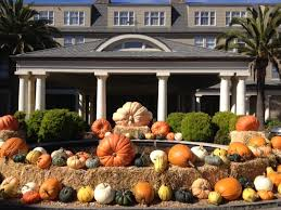 Pumpkin Fest Half Moon Bay by The Supreme Plate The Great Pumpkin Has Arrived At The Ritz