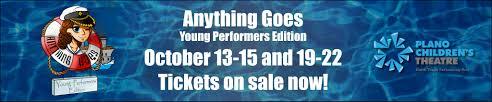 Spirit Halloween Plano Tx Hours by Plano Children U0027s Theatre U2013 North Texas Performing Arts