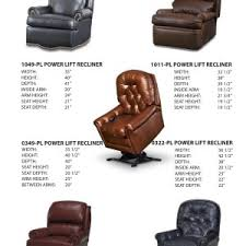 Ethan Allen Recliner Chairs by Furniture Wingback Recliners For Living Room With Designer