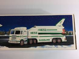 New HESS Toy Truck Space Shuttle Satellite And 47 Similar Items