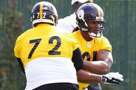 Steelers Behind The Steel Curtain by Steelers Sign Nick Williams To Contract Behind The Steel Curtain