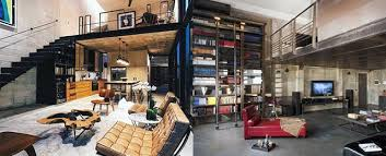 104 Interior Design Loft Top 70 Best Ideas Cool Two Story S