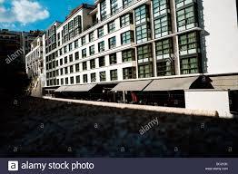 100 Mama Paris Hotel France Budget Exterior Building Shelter Stock