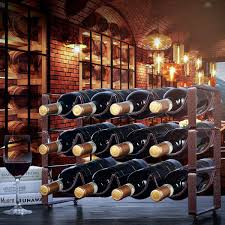 Wine Cellar Print Signature HomeStyles