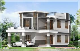 100 Indian Modern House Plans Best New Bungalow Designs India