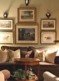 63 gorgeous country living room decor ideas