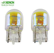 xencn w21w t20 12v 21w car signal lights 1881 auto wedge bulbs