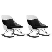 Amazon.com: 2xhome Set Of 2 White Modern Large High Back ... Modern Background 1600 Transprent Png Free Download Contemporary Urban Design Living Room Rocker Accent Lounge Chair White Plastic Embrace Coconut Rocking Home Sweet Nursery Svc2baltics Outdoor Wood Midcentury Vintage Eames Herman Miller Shell 1970s I And L Distributing Arm Products In Modern Comfortable Fabric Rocking Chair With Folding Mechanism On Backoundgreen Stock Gt Buy Edgemod Em121whi At Fniture Warehouse Mid Century Wild Flowers Black Sling By Tonymagner