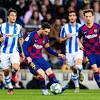 Trực tiếp bóng đá Barcelona - Real Sociedad: Stegen cứu thua (Hết ...