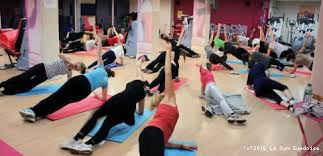 sport pour tous fitness remise en forme la suédoise
